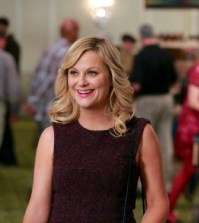 Amy Poehler as Leslie Knope -- (Photo by: Trae Patton/NBC)