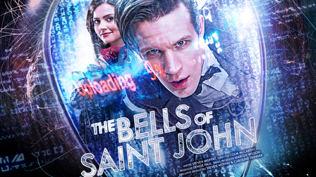 The Bells of St. John. Image © BBC