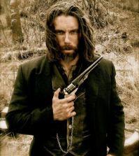 Anson Mount as Cullen Bohannon. Image © AMC