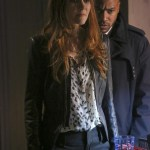 DARBY STANCHFIELD, COLUMBUS SHORT