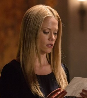 Pictured: Claire Coffee as Adalind. Photo: Scott Green/NBC