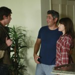 (ABC FAMILY/Ron Tom) DAVID LAMBERT, DANNY NUCCI, MARLA SOKOLOFF