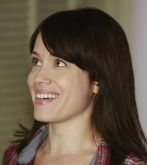 Pictured: Marla Sokoloff -- Photo Credit: ABC FAMILY/Ron Tom