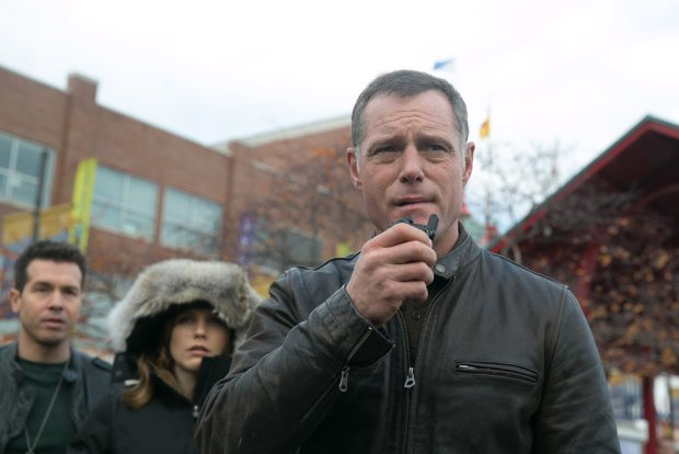 Jason Beghe as Hank Voight -- (Photo by: Elizabeth Sisson/NBC)
