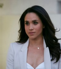 Meghan Markle (Photo by: Ian Watson/USA Network)
