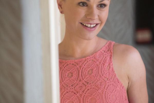 Sookie Stackhouse