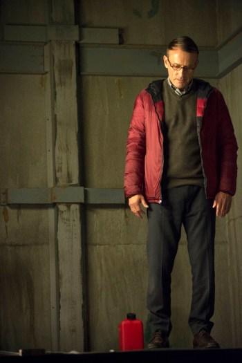 Pictured: Robert Knepper as Elliot Gish -- (Photo by: Matt Dinerstein/NBC)