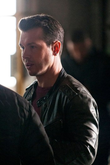 Pictured: Jon Seda as Antonio Dawson -- (Photo by: Matt Dinerstein/NBC)