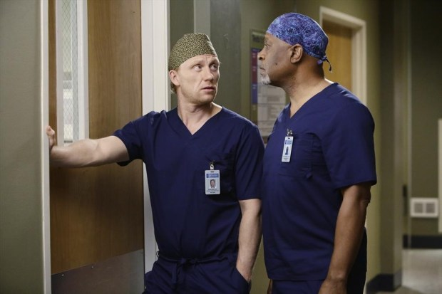 (ABC/Nicole Wilder) KEVIN MCKIDD, JAMES PICKENS JR.