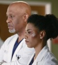 Photo Credit: ABC/Mitchell Haaseth -- Pictured:  JAMES PICKENS JR., KELLY MCCREARY