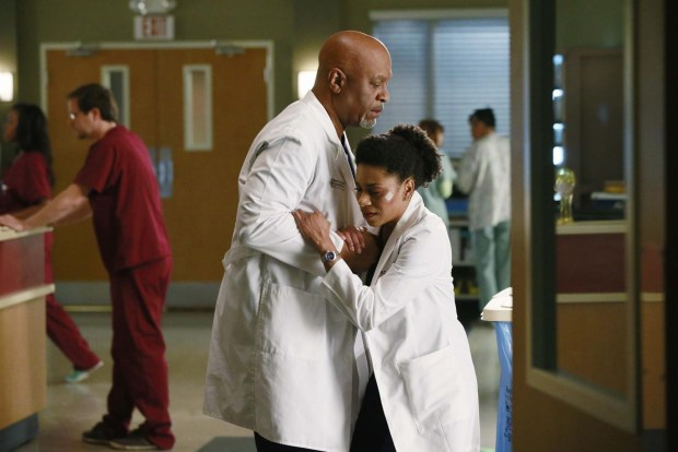 (ABC/Mitchell Haaseth) JAMES PICKENS JR., KELLY MCCREARY