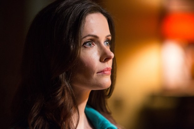 Pictured: Bitsie Tulloch as Juliette Silverton -- (Photo by: Scott Green/NBC)