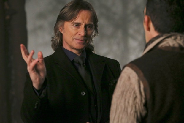 "ONCE UPON A TIME - ""The Heart of Gold"" (ABC/Jack Rowand)"