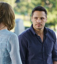 (ABC/Richard Cartwright) EMILY VANCAMP, NICK WECHSLER