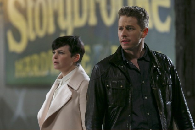 (ABC/Jack Rowand) GINNIFER GOODWIN, JOSH DALLAS