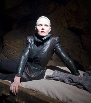 """ABC's """"Once Upon a Time"""" stars Jennifer Morrison as Emma Swan. (ABC/Tyler Shields)"""