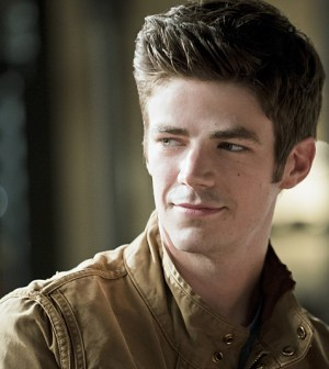 Pictured: Grant Gustin as Barry Allen -- Photo: Katie Yu/The CW