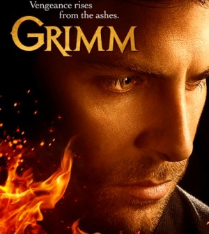 """GRIMM -- Pictured: """"Grimm"""" Vertical Key Art -- (Photo by: NBCUniversal)"""