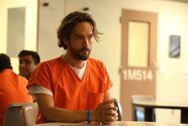 Tom Mison as Ichabod Crane | Co. CR: Tina Rowden/FOX