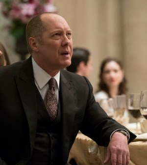The Blacklist: James Spader