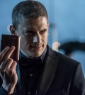 "Wentworth Miller as Leonard Snart in the ""White Knights"" Episode of Legends of Tomorrow"
