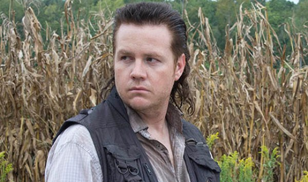 Dr. Eugene Porter (Josh McDermitt) Photo Credit: Gene Page/AMC