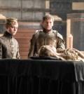 """Yep. Definitely still dead."" Photo © HBO"