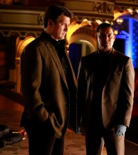 NATHAN FILLION, JON HUERTAS