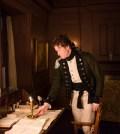 Samuel Roukin as Lt. John Simcoe- TURN: Washington's Spies _ Season 3, Episode 7 - Photo Credit: Antony Platt/AMC