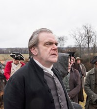 Kevin McNally as Richard Woodhull | Photo Credit: Antony Platt/AMC