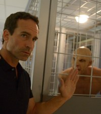 "Jason Patric in the ""Time Will Tell"" episode of WAYWARD PINES 