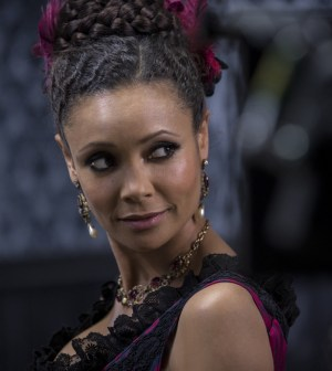 Pictured: Thandie Newton as Maeve   John P. Johnson/HBO