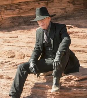 Ed Harris as The Man in Black | credit John P. Johnson HBO