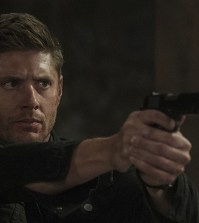 Jensen Ackles as Dean -- Photo: Katie Yu/The CW
