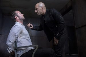 Pictured: (l-r) Sullivan Stapleton as Kurt Weller, Dale Pavinski as Pavel -- (Photo by: David Giesbrecht/Warner Bros/NBC)