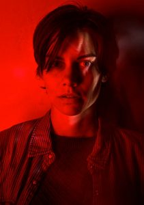 Lauren Cohan as Maggie | Photo © AMC