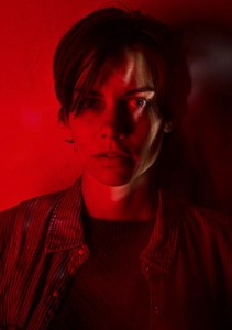 Lauren Cohan as Maggie   Photo © AMC