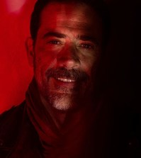 Jeffrey Dean Morgan as Negan | Photo © AMC