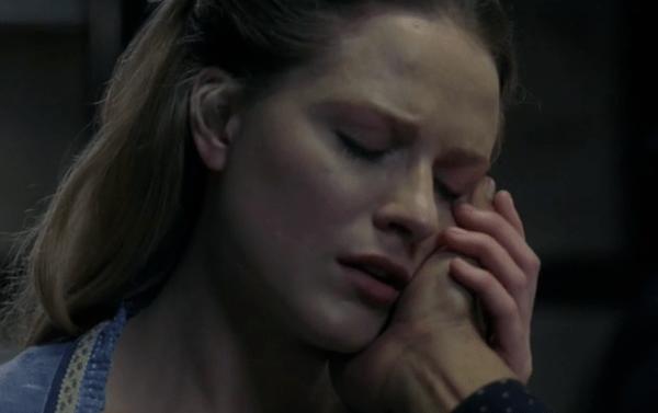 Evan Rachel Wood as Dolores | Photo © HBO