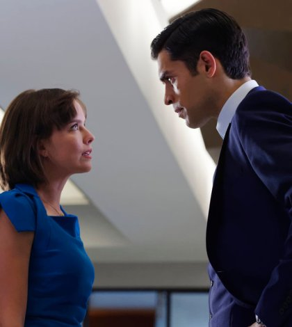 """Incorporated 1x02 """"Downsizing"""""""