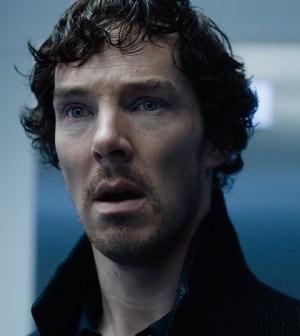 Benedict Cumberbatch as Sherlock Holmes | Photo credit BBC