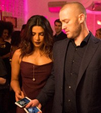 PRIYANKA CHOPRA, JAKE MCLAUGHLIN