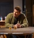 "BONES:  David Boreanaz in the ""The Price for the Past"" episode of BONES | Co.  Cr:  Kevin Estrada/FOX"