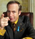Bob Odenkirk as Saul Goodman. Photo Credit AMC