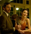 "GRIMM -- ""Blind Love"" Episode 607 -- Pictured: (l-r) Silas Weir Mitchell as Monroe, Bree Turner as Rosalee Calvert -- (Photo by: Allyson Riggs/NBC)"