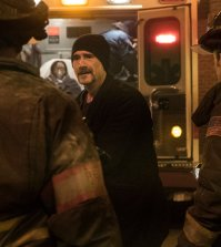 "CHICAGO FIRE -- ""Deathtrap"" Episode 516 -- Pictured: Elias Koteas as Alvin Olinsky -- (Photo by: Elizabeth Morris/NBC)"