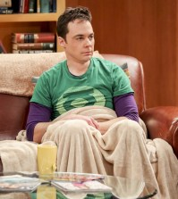 """The Recollection Dissipation"" -- Pictured: Sheldon Cooper (Jim Parsons) Photo: Michael Yarish/Warner Bros. Entertainment Inc."