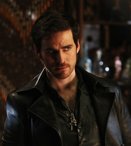 "ONCE UPON A TIME - ""A Wondrous Place"" (ABC/Jack Rowand) COLIN O'DONOGHUE"