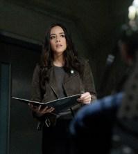 """MARVEL'S AGENTS OF S.H.I.E.L.D. - """"What If..."""" - (ABC/Jennifer Clasen) CHLOE BENNET"""