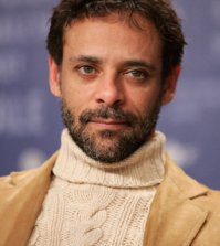 Pictured: Alexander Siddig